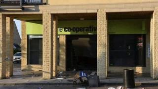 Co-Op in Carterton