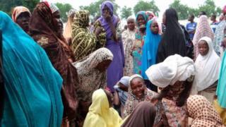 Boko Haram yayogoje ubuzima bw'abantu benshi mu majyaruguru y'uburasirazuba bwa Nigeria