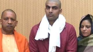 उत्तर प्रदेश, योगी आदित्यनाथ, इंस्पेक्टर सुबोध कुमार सिंह, बुलंदशहर हिंसा