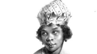 अंगोला राणी एनजिंगा एमबांदी