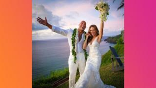 dwayne-johnson-lauren-hasian-wedding