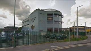 Games Workshop in Nottingham