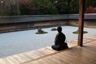 Японський сад каменів