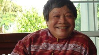 Blogger, đại tá Bùi Văn Bồng qua đời hôm 4/4, hưởng thọ 68 tuổi