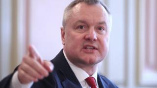 Андрей Артеменко оспаривает указ президента о прекращении гражданства в Высшем административном суде Украины