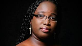Nigeria human rights activists Bukky Shonibare