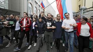 Независимые кандидаты в депутаты Мосгордумы