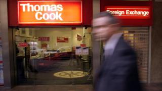 Thomas Cook: The much-loved travel brand with humble roots