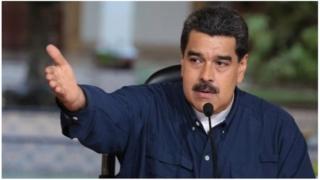 Rais Nicolas Maduro