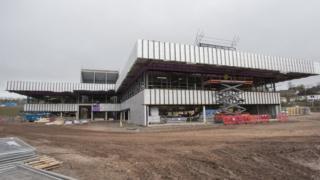 Jedburgh campus