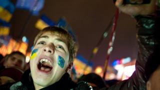 Отказ от Соглашения об ассоциации в 2013 году привел к протестам Евромайдана