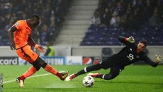Sadio Mane amaze kwinjiza ibitsindo bitandatu mw'ihiganwa rya Champions League uno mwaka