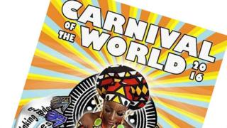 Carnival of the World