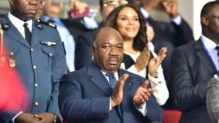 Ali Bongo a été réélu en 2016, à l'issue d'un scrutin controversé.