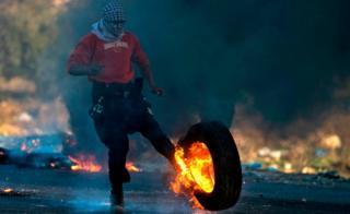 इसराइल-फलस्तीन
