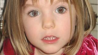 in_pictures Madeleine McCann