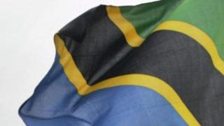 Bendera ya Tanzania