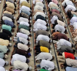 इंडियन इस्लामिक रिसर्च सेंटर, अल हिंद ट्रंट और मुस्लिम माइनोरिटी ट्रस्ट की रिपोर्ट