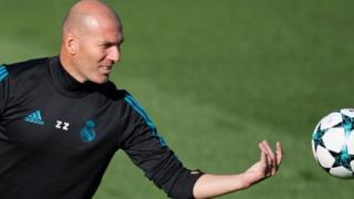 Zinedine Zidane says Harry Kane is a complete player