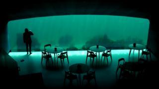 Restaurante Under