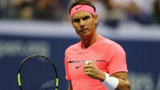 Rafael Nadal anashikilia namba moja kwa ubora duniani
