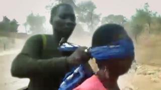 Cameroon mauaji