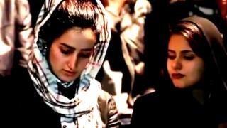زنان افغانستان نگران آمدن طالبان