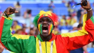Connaissez-vous le Sénégal?