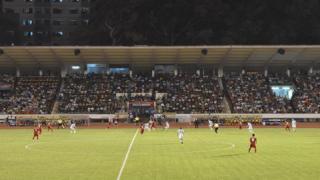 Đội tuyển U.20 Việt Nam được tập hợp từ năm 2015