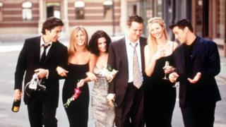 Friends reunited? Cast of famous sitcom sign up for special