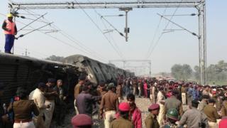 SeemanchalExpress, सीमांचल एक्सप्रेस की तस्वीर, train accident, indian rail, irctc, railways, indian railways