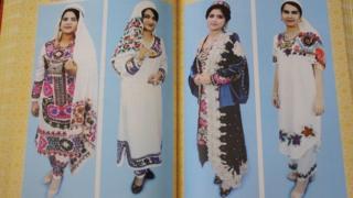 Мінкульт рекомендує традиційне таджицьке вбрання на противагу відкритому європейському та ісламському одягу