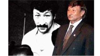 Руфат Рисқиев