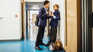 school bully