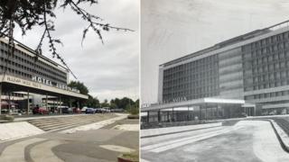 Хотел Југославија