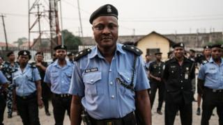 Booliiska Nigeria
