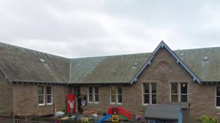 Duns Primary