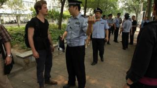 Trung Quốc, tự do báo chí