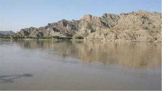 सिंधू पाणीवाटप