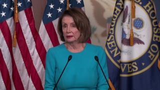 'ترامپ مجوزی از کنگره برای جنگ با ایران ندارد'