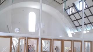 St Barnabas in Carlisle