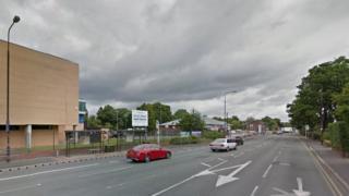 Manchester Road, Altrincham