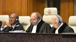 суд ООН у Гаазі
