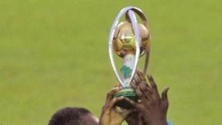 كأس الأمم الأفريقية للاعبين المحليين