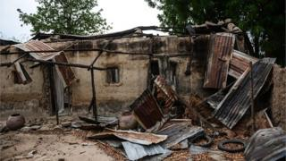 Boko Haram after Attack