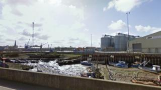 King's Lynn Port