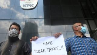KPK, Novel Baswedan