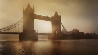 อังกฤษประสบปัญหาฝุ่นละอองพิษเช่นกัน