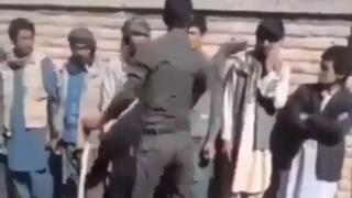 افغان کډوال ایران