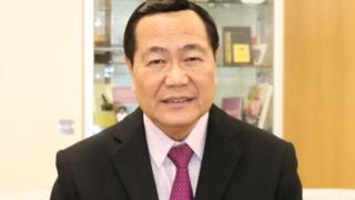 Thẩm phán Antonio Carpio từng tham gia tích cực cho vụ Manila đưa Bắc Kinh ra tòa PCA về đường 'chín đoạn'